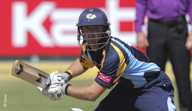 Yorkshire beat Middlesex in YB40 clash