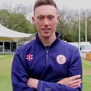 Adam Hose talks to Lords TV