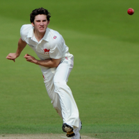 Zafar Ansari Cambridge University