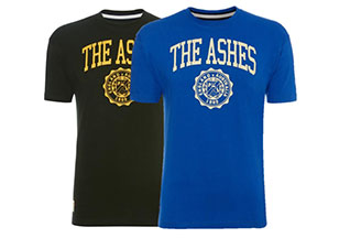 Ashes 2015 T Shirts