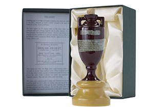 Ashes Urn Replica