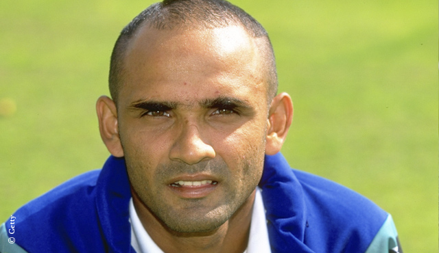 Marvan Atapattu played 90 Test matches for Sri Lanka