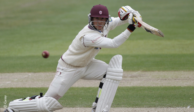 Chawla and Barrow ruin Middlesex's day