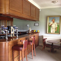 The Bowlers' Bar