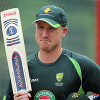 Veteran Australian wicket keeper Brad Haddin will miss the Lord's Test