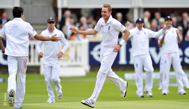2012: Top five Lord's performances