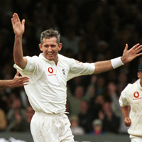 Andy Caddick