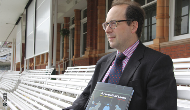 A Portrait of Lord's: 200 years of cricketing history