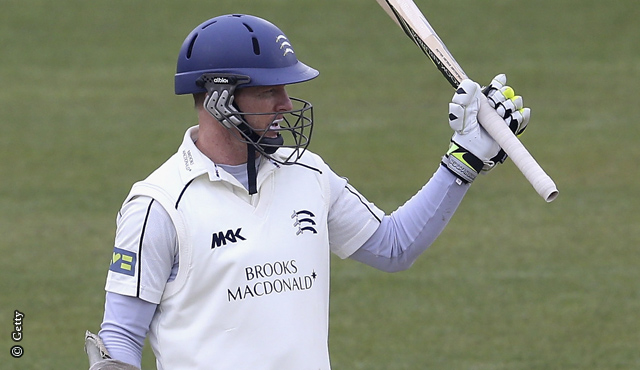 Middlesex romp to victory over Nottinghamshire