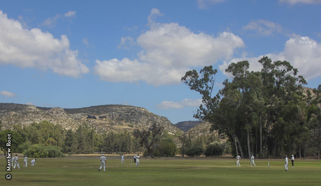 MCC in Cyprus: Winning in the sun