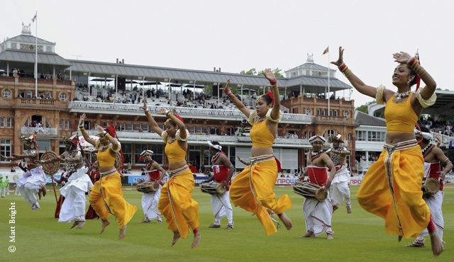 Perform Live at Lord's