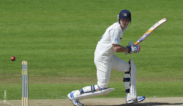 Middlesex on the brink
