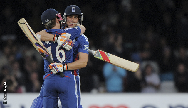 Five-for: What to expect at the ODI
