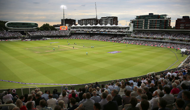 Grenfell Tower First Responders invited to Lord's