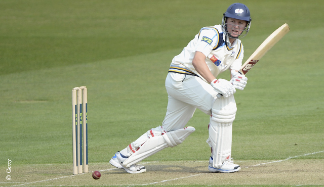 Yorkshire's Gary Ballance is likely to feature at Lord's against Sri Lanka
