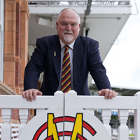 Mike Gatting