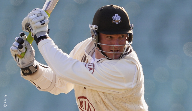 Middlesex set for Surrey test