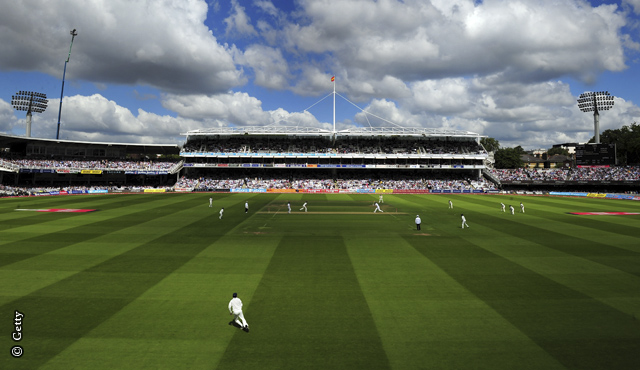 Update on Lord's redevelopment