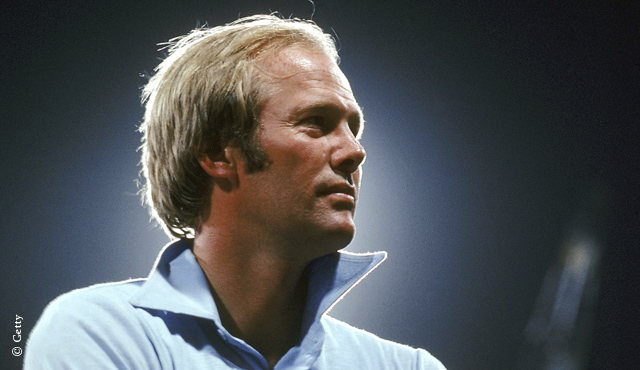 MCC pays tribute to Tony Greig