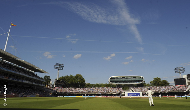 MCC announces a series of firsts to celebrate 200 years at Lord's