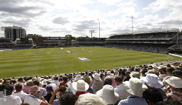 Lord's has lifted the award four years in a row