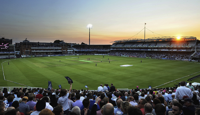 Middlesex v Surrey - ticket latest