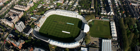 Coming to Lord's?