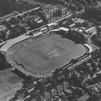 Lord's 1946