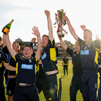 Hampshire winners