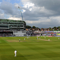 Headingley Carnegie Cricket Ground