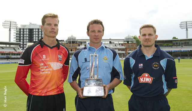 Inter-Services Twenty20 Tournament