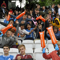 Children at Lord's