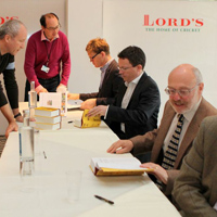 The London Sports Writing Festival