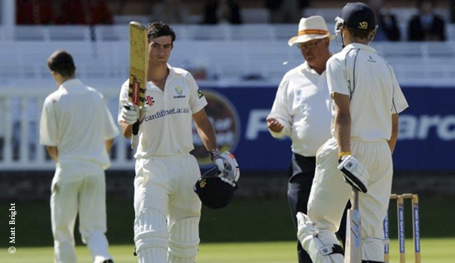 ESCA beat MCC Schools at Lord's