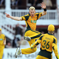 Brett Lee Lord's