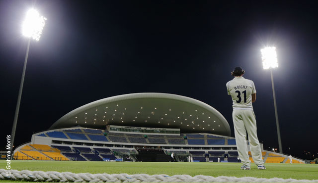 Day-night Test cricket seems imminent