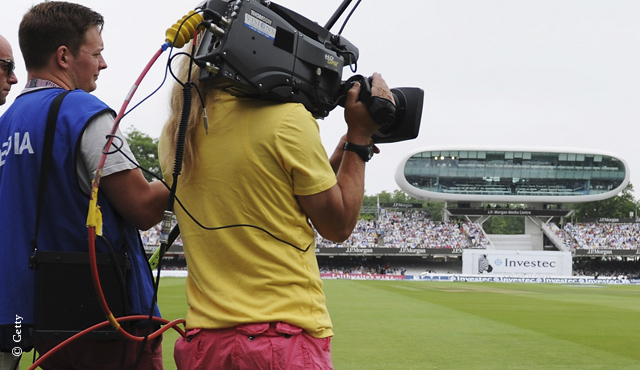 Lord's TV: A Magnificent Seven