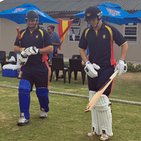 MCC in South Africa