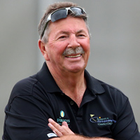 Rod Marsh Cowdrey Lecture