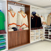 Lord's Members' Shop
