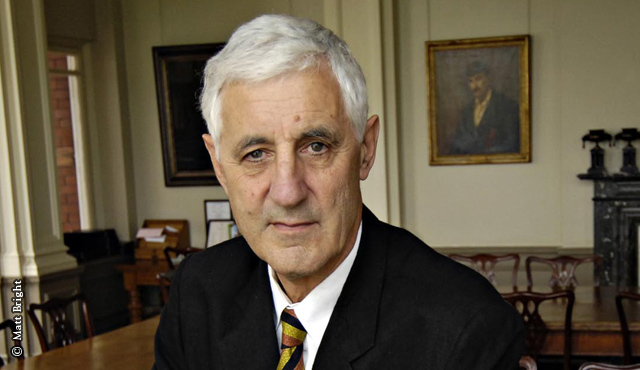 Mike Brearley Net Worth