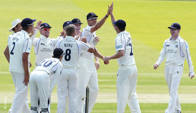 Middlesex play their last match at Lord's in 2013