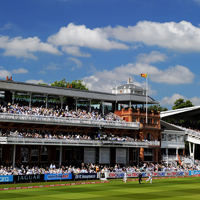 The Pavilion at Lord's