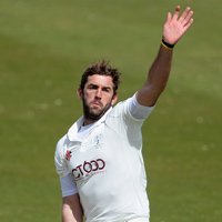 MIDDLESEX ON VERGE OF HEAVY DEFEAT