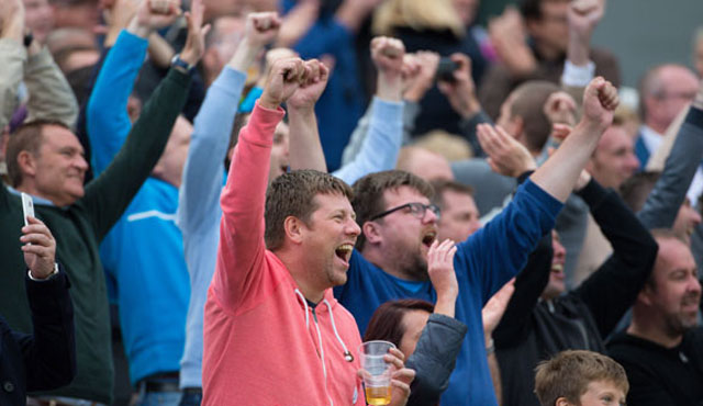 Tickets for RLODC Final available to buy on gate