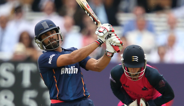 Bopara played a fine cameo knock