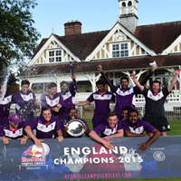 Loughborough MCCU