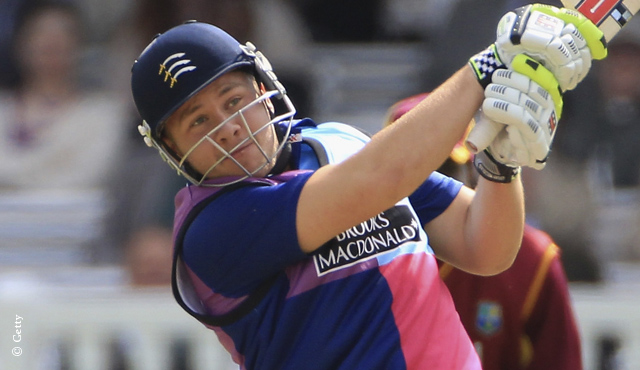 Middlesex get perfect t20 start