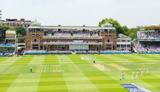 Lord's will play host to the new T20 competition & two Tests
