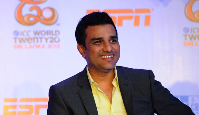 Sanjay Manjrekar to ring five-minute bell on Day 3 of England v India